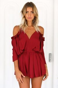Комбинезон ANGEL IN WINE  PLAYSUIT