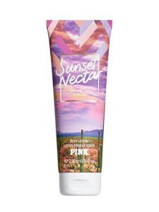 Лосьон PINK  Sunset Nectar Fragran(2 шт. за 2990 руб.)