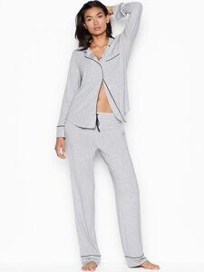 Супермягкая пижама  Victoria's Secret The Supersoft Modal PJ