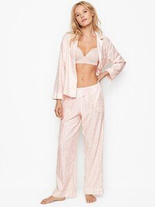Фланелевая пижама Victoria's Secret/The Flannel PJ
